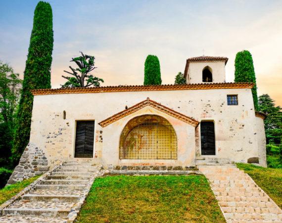 Chiesa di san Biagio, Grumolo Pedemonte, Zugliano