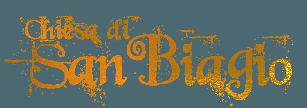 Chiesetta di San Biagio, Grumolo Pedemonte - Logo del sito