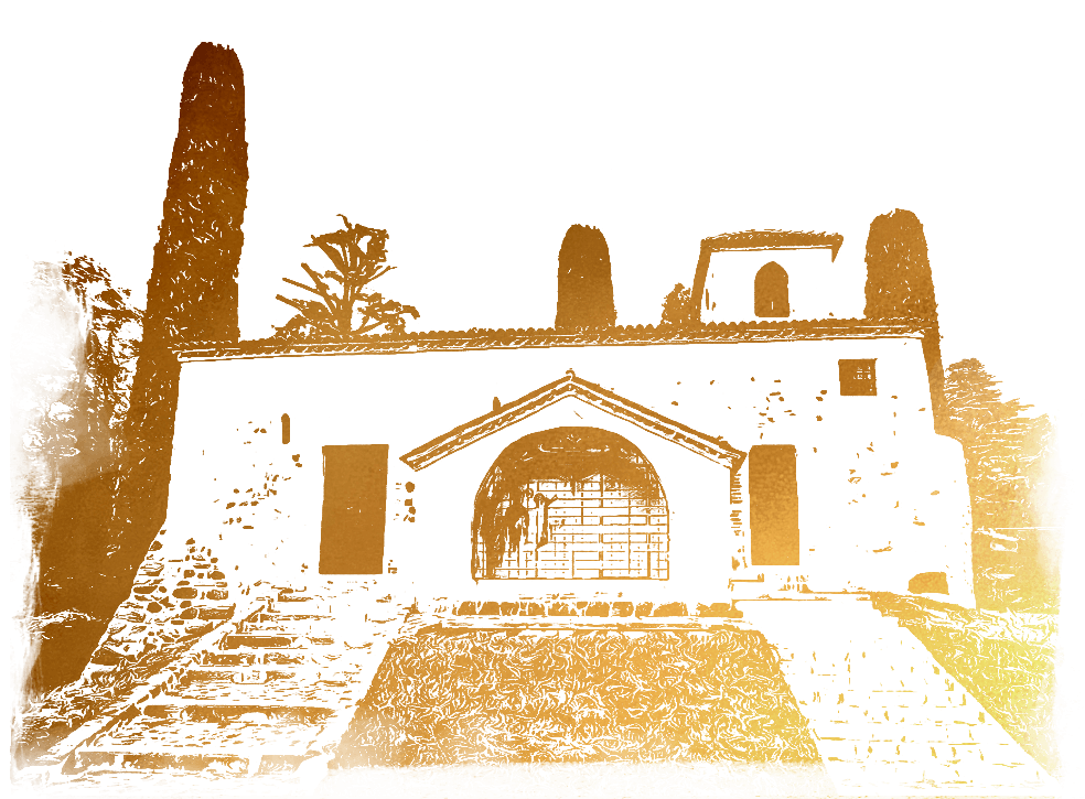 Chiesetta di San Biagio, Grumolo Pedemonte - Stampa dorata